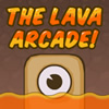 The Lava Escape Arcade