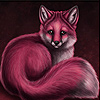Tired alone fox slide puzzle