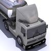 Trailer Truck game