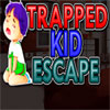 Trapped Kid Escape