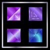 Ultra-Violet Gallery Escape