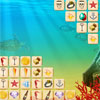 Underwater Treasures Mahjong