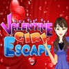 Valentine Girl Escape