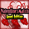 Valentines Match Level Edition