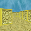 Virtual Large Maze – Set 1001