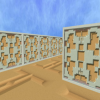 Virtual Large Maze – Set 1003