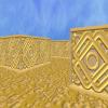 Virtual Large Maze – Set 1006