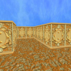 Virtual Large Maze – Set 1007