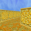 Virtual Large Maze – Set 1008