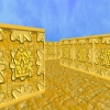 Virtual Large Maze - Set 1009