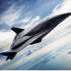 War aircraft 3D exp