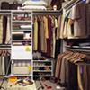 Wardrobe Room Objects