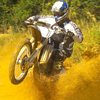 Willy Motocross discovery