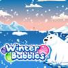 Winter Bubbles