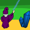 Wizard Typing
