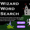 Wizard Word Search