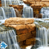 Wonderful Waterfall Jigsaw