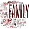 Word Puzzle: Family