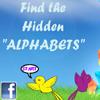 Find the Hidden «Alphabets»