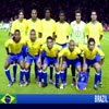 World Cup 2010 32 Teams – Brazil