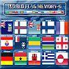 World Flag Memory-6