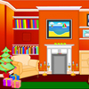 Wow Image Santa Room Escape