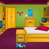 Wow Surprise Room Escape