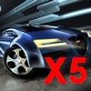 X5 Racing Street