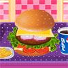 Yummy Hamburger