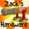 Zack's Hardware